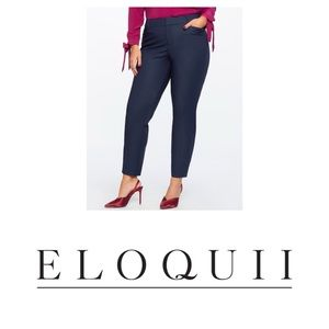 Eloquii Ankle Pants